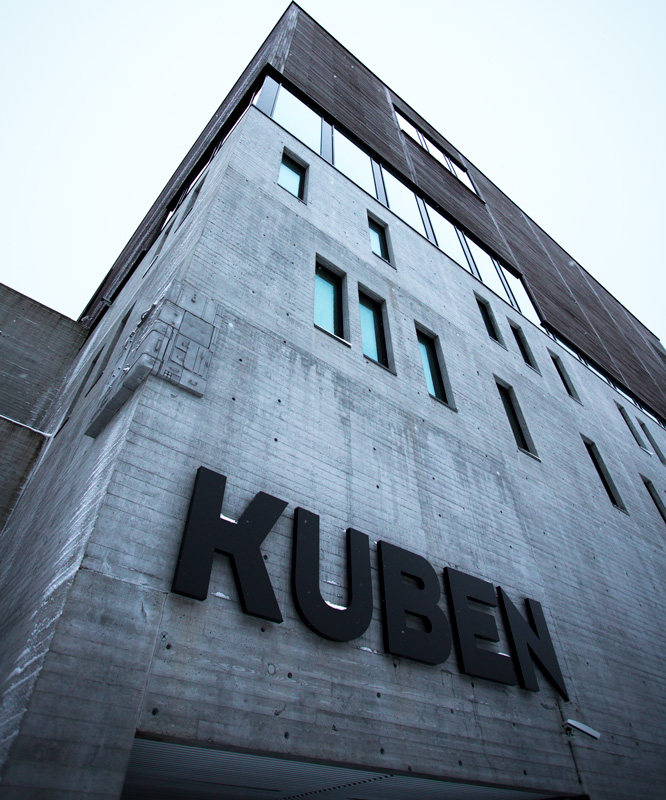 KUBEN3